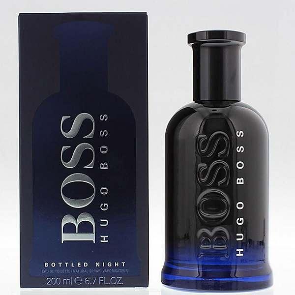 hugo boss night 200ml
